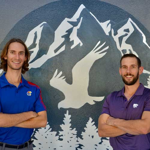 Dr. Ryan & Dr. Christian - Professional Physical Therapist In Asheville NC